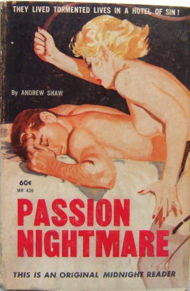 passion nightmare