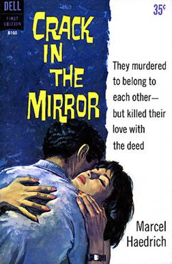 crack in the mirror 1960